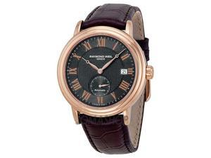 Raymond Weil Maestro Automatic Mens Watch 2838-PC5-00209
