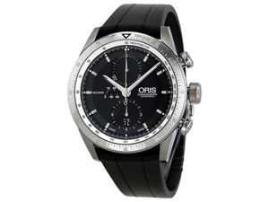 Oris Motor Sport Artix GT Chronograph Mens Watch 674-7661-4174RS