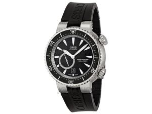 Oris Divers Titan C Automatic Mens Watch 743-7638-7454RS