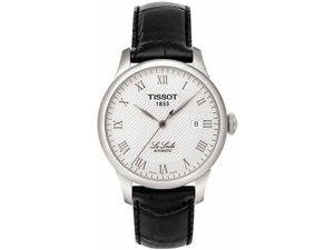 Tissot T-Classic Le Locle Mens Watch T41.1.423.33 [Watch] Tissot