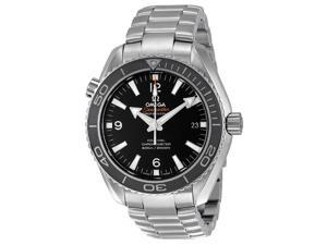Omega Seamaster Planet Ocean Black Dial Mens Watch 232.30.42.21.01.001