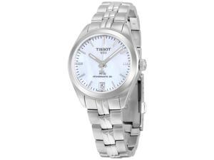 Tissot PR 100 Automatic Ladies Watch T101.207.11.116.00