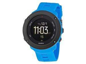 Suunto Ambit 3 Vertical HR Heart Rate Monitors Outdoor Sports Watches - Blue