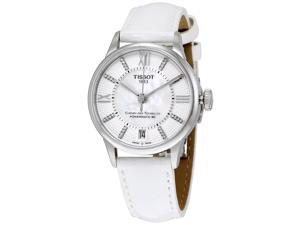 Tissot Chemin Des Tourelles Automatic Ladies Watch T099.207.16.116.00