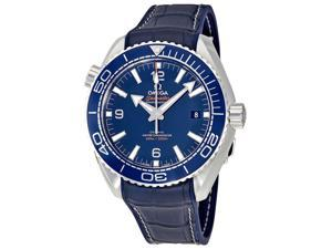 Omega Seamaster Planet Ocean Automatic Mens Watch 215.33.44.21.03.001