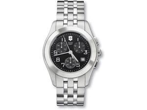 Victorinox Swiss Army Classic Alliance Chronograph Mens Watch V.241049