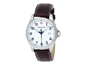 Wenger Men's TerraGraph watch #72781