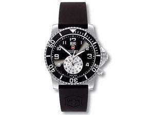 Victorinox Swiss Army Maverick II Dual Time Mens Watch 241178