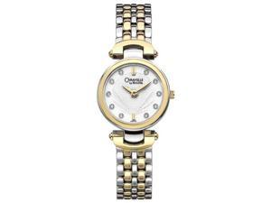 Bulova Caravelle Diamond Ladies Watch 45P101