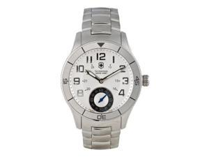 Victorinox Swiss Army Men's 241190 Ambassador Clous De Paris Automatic Watch
