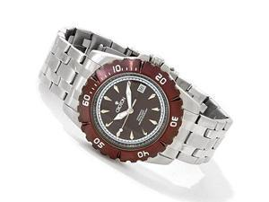 Men's Automatic All Stainless Steel Watch CA301183SSBR
