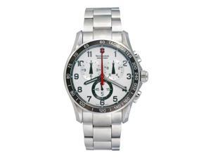 Victorinox Chrono Classic XLS Mens Watch V.241213