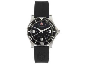 Swiss Army Victorinox Ladies Date Maverick Watch 24137