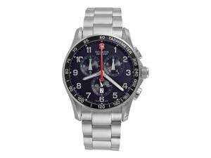 Victorinox Chrono Classic XLS Mens Watch V.241199