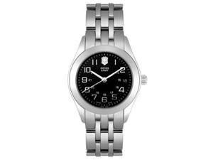 Women's Victorinox Swiss Army Alliance Stainless Steel Date Watch 24661