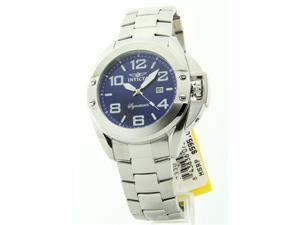 Mens Invicta Stainless Steel Date Bold Watch 7330