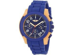 Invicta Men's 43949-008 Chronograph Blue Dial Watch