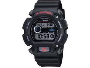 Casio G Shock Classic Digital Mens Watch DW9052-1V