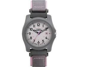 Timex T42591 WOMENS INDIGLO CAMPER WATCH