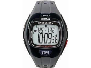 Timex T5J031 Men's Trainer Digital Heart Rate Monitor Watch