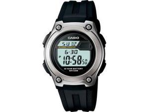 Casio W211-1AV Digital Sports Watch