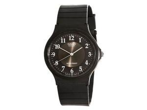 Casio MQ24-1B3 Men's Analog Bracelet Watch