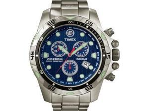 Timex T49799 Dive Chronograph Mens Watch