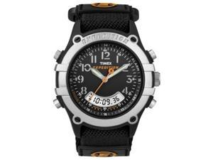 Timex Expedition Analog/Digital Mens Chrono Quartz Resin