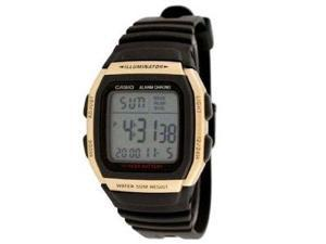 Casio W96H-9AV Mens Digital Watch