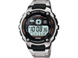 Casio AE2000WD-1AV Mens Digital Sports Watch
