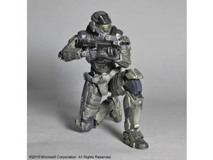 Halo: Reach Noble Six Play Arts Action Figure Kai