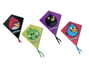 Angry Birds Mini Poly Diamond Kite (1 Random Kite)