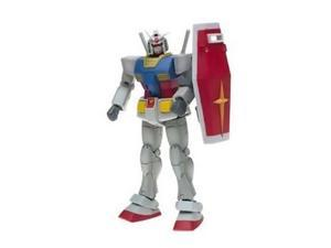 Gundam RX-78-2 Gundam 1 Year War in 0079 MSIA Action Figure