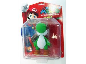 """Nintendo Super Mario Yoshi 5"""" Figure"""