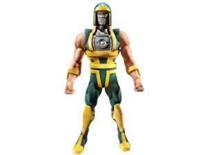 DC Universe Classics Wave 13 Cyclotron Action Figure
