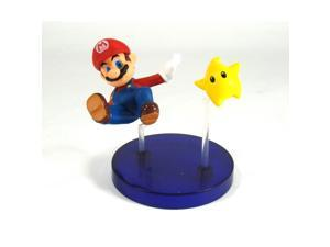 Nintendo Super Mario Galaxy Mario Desk Top Figure