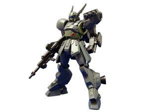 The Robot Spirits Gundam F91 XM-02 Den' An Gei R-067 Action Figure