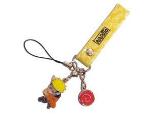 Naruto Cell Phone Charm GE-7935