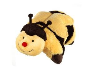 """My Pillow Pets Buzzy Bumble Bee 18"""""""
