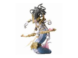 World of Warcraft Deluxe Collector Figure Lady Vashj