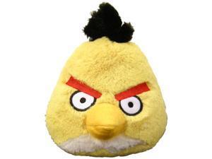 "Angry Birds: Yellow Bird 5"" Plush with Sound"