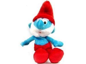 Smurfs 6 inch Papa Smurf plush