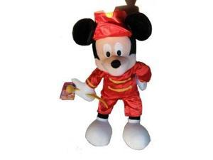 Mickey Mouse Throughout the Years 1950 Limited Plush Doll