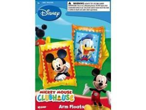 Mickey Mouse Clubhouse Inflatable Arm Floats