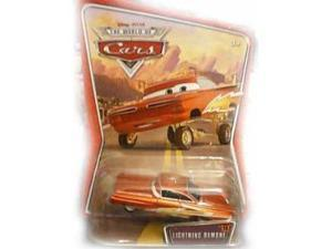 Disney Cars Lightning Ramone #15 1:55 Scale Die-Cast Vehicle