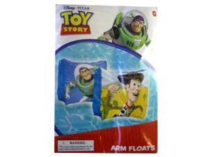 Disney Buzz and Woody Toy Story Arm Floats