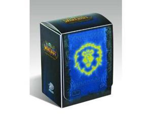 World of Warcraft TCG Card Deck Boxes Alliance, Horde, or Landro #57169