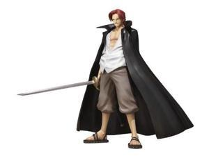 One Piece Red Hair Shanks Figuarts Zero Figure