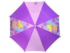 Disney Tinker Bell Umbrella (Hook Handle)