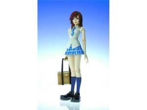 Kingdom Hearts 2 Kairi Action Figure